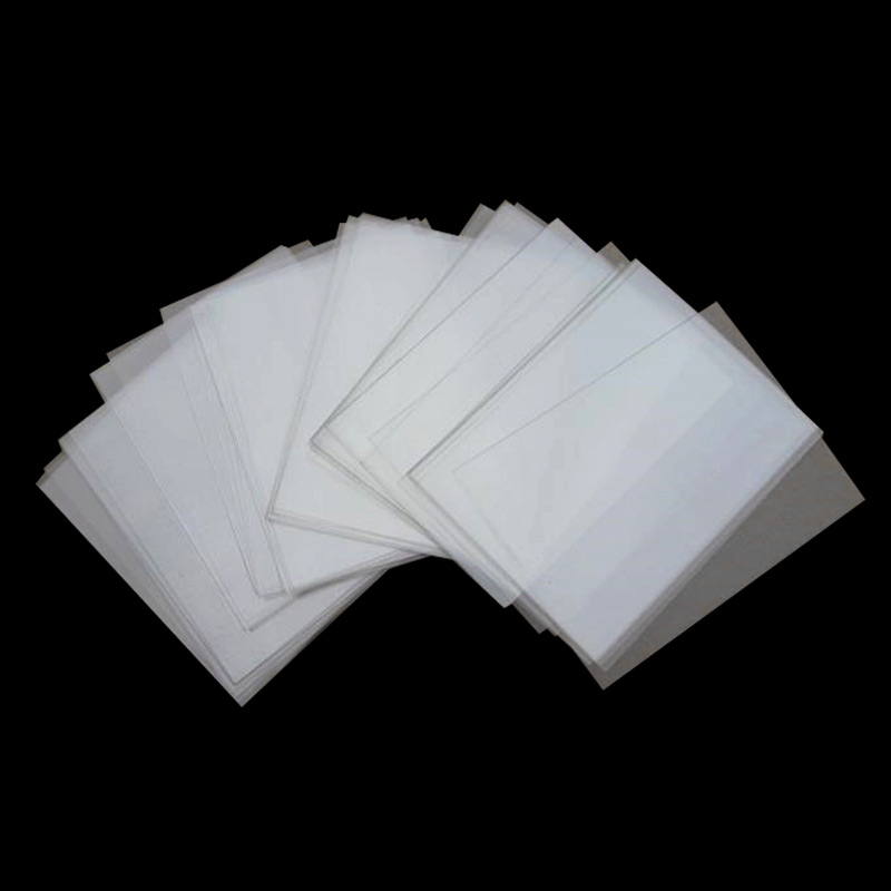 High Transparent PET Plastic Sheet for Folding Boxes